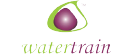 watertrain logo=